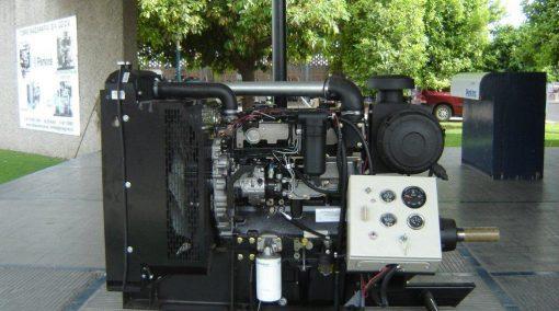 Motores Perkins Serie