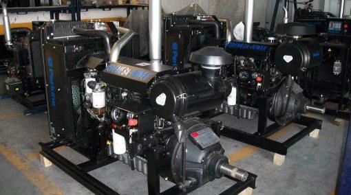 Motores Perkins